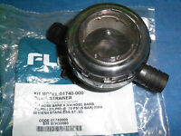 Jet Flo Inline Water Strainer 01740-000 Free Shipping