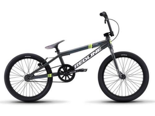 "Redline 2020 MX-20 Bike 20.25/""TT Cinza Escuro"