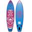 Indexbild 14 - EXPLORER KOHALA 320 SUP Stand Up Paddle Surf Board Paddel ISUP Paddling Aqua