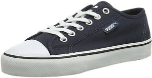 Puma-Streetballer-Casual-Fashion-Trainers-Mens-Womens-Stylish-Canvas-Shoes