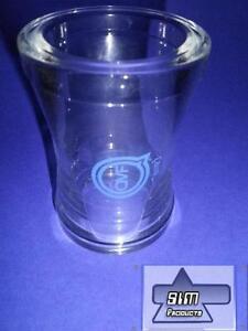 Qvf-Flat-Flange-Pipe-PS100-400-DN100-Length-400-mm-Glass-Tube