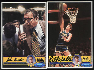 Image result for bill walton ucla card