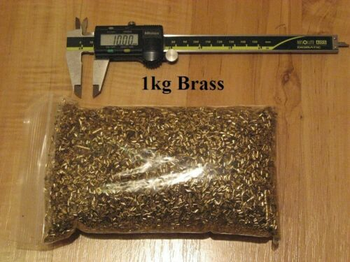 Metal Shavings brass  1 kg Swarf for arts crafts and hobbies Orgonite