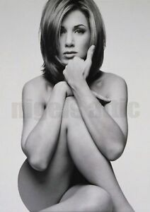 Details About Jennifer Aniston Naked A4 Printed Poster