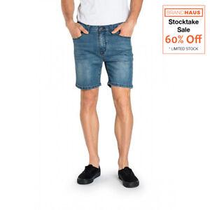 Elwood-Reilly-Denim-Shorts