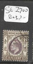 HONG KONG TREATY PORT (P0402B) NINGPO  KE  1C   SG  700   VFU