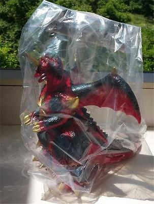"Medicom GODZILLA Vinyl Wars XL 11"" DESTROYAH SOFUBI Figure LTD 200 EE Exclusive"