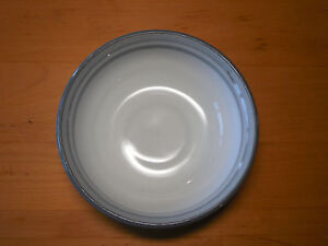 """Noritake Stoneware SIERRA TWILIGHT 8667 Soup Cereal Bowls 6 1/2""""   1 available"""