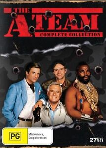 The-A-Team-Complete-Collection-Seasons-1-5-DVD-NEW-Region-4-Australia