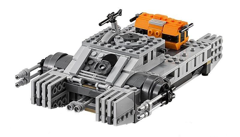 LEGO Star Wars Wars Wars Rogue One - 75154, 75153, 75152 - NO MINI