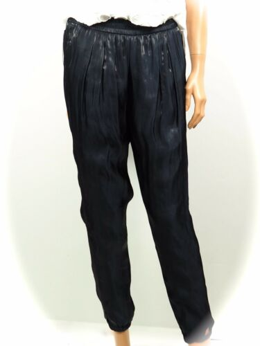 n4//40 Marccain Collections eleganti comodi pantaloni tg
