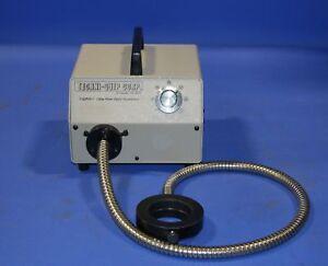 1-Used-Techniquip-FOI-150-Fiber-Optic-Illuminator