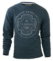 Official Guinness Grey Guinness Sweatshirt