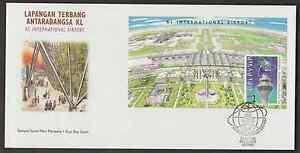 F224M-MALAYSIA-1998-KUALA-LUMPUR-INTERNATIONAL-AIRPORT-KLIA-MS-FDC-CAT-RM-9