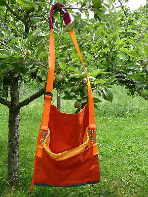 Erntetasche, Gartentasche, Pflücktasche, Schürze, Allroundtasche, Garten   eBay