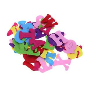 50pcs-Kindergarten-Sewing-Cloth-Felts-Craft-Non-woven-Colorful-Letters-gib