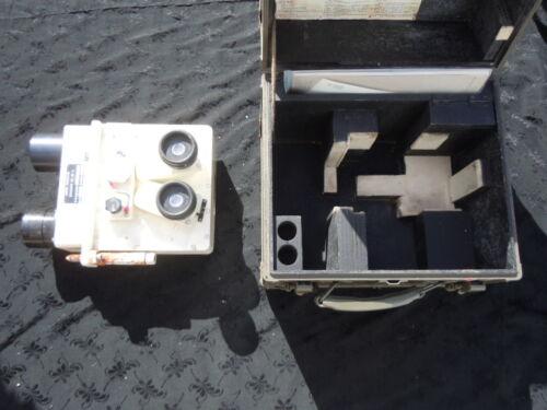 Binoculaire épiscope OB-23-A équipement infrarouge char AMX-30 vision nocturne
