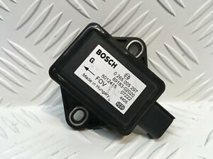 7544-Toyota-ESP-YAW-RATE-SENSOR-89183-02020-0265005297