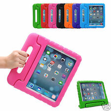Heavy Duty ShockProof Kids Case Cover for iPad 6th Gen 4 3 2 iPad Mini Air Pro