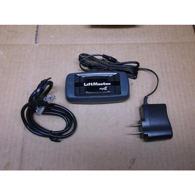 PwrON AC Adapter for LiftMaster 828LM Garage Door GEO061B-0505 Internet Gateway