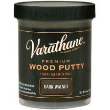Rustoleum 375 Oz Dark Walnut Wood Putty 223254