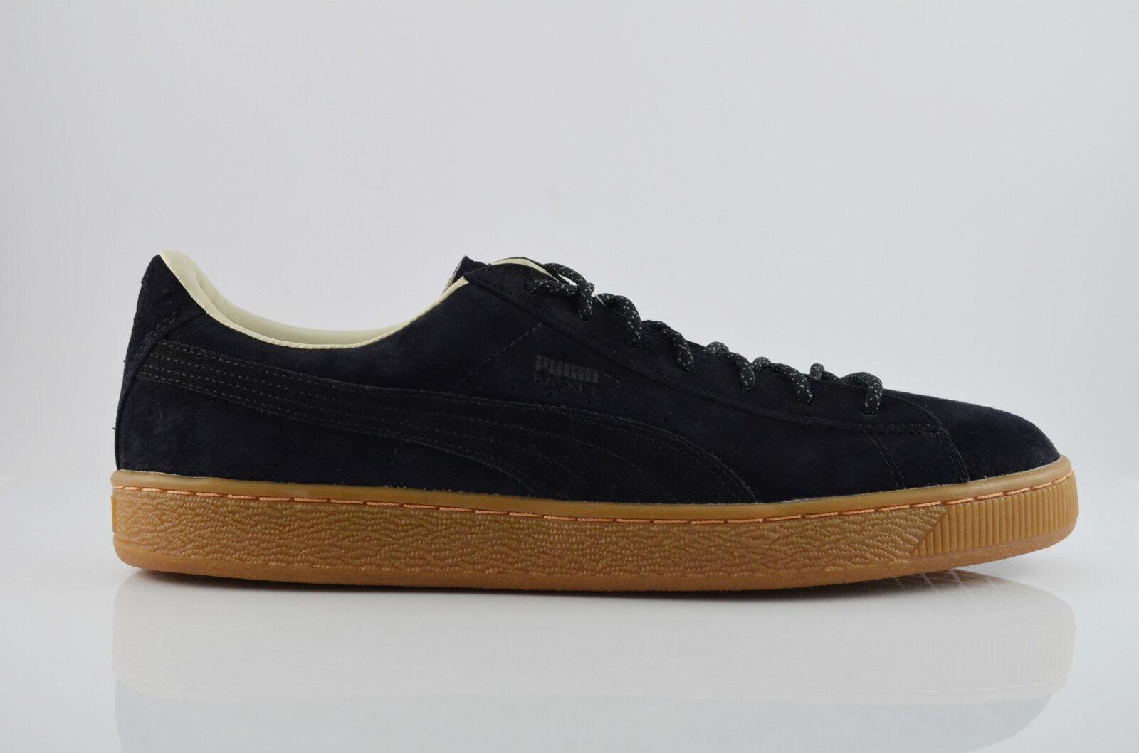 PUMA BASKET WINTER SN64 Sneaker SIZE 43, 28CM