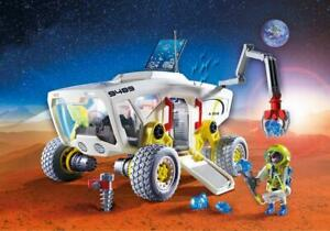 Playmobil-9489-Mars-Research-Vehicle-New-Factory-Sealed
