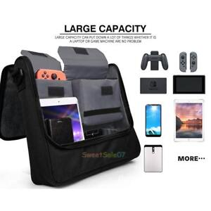 Travel-Messenger-Carry-Storage-Bag-for-Nintendo-Switch-Console-and-Accessories