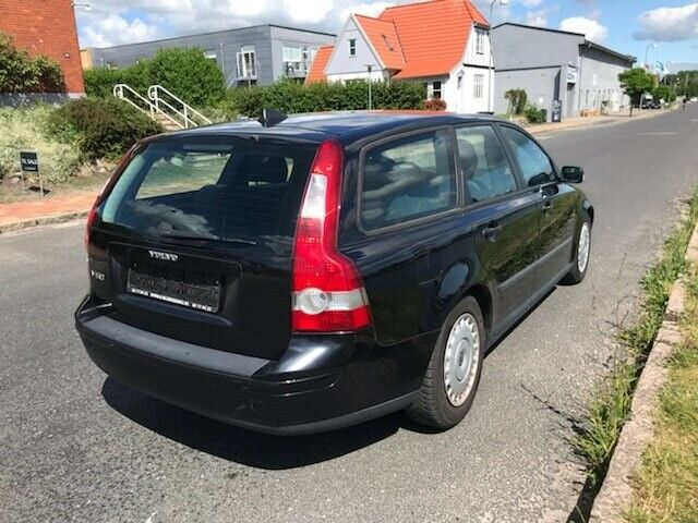 Volvo V50, 1,8, Benzin