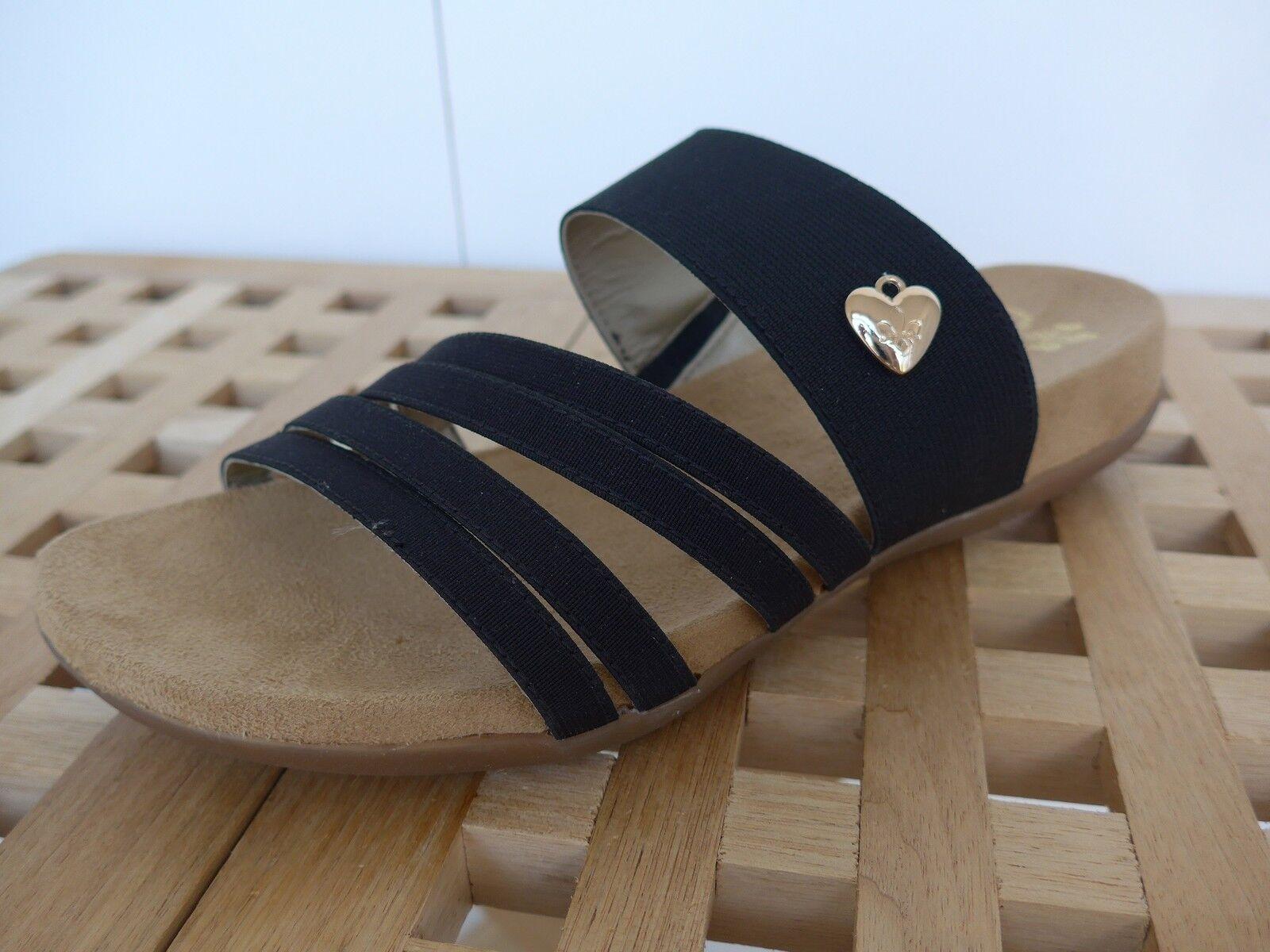 Rieker Sandale Sandalette Pantolette Gr. 38 bis 42 NEU (003)