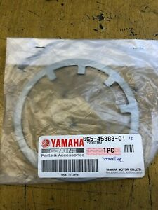 frein d écrou yamaha 6g5-45383-01 6g5-45383-00 150 175 200 220 225 hp