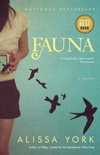 Fauna by York, Alissa