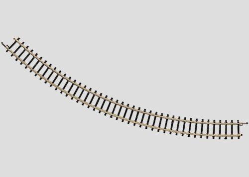 Märklin 8520 Gebogenes Gleis Radius 145 mm 45° Spur Z