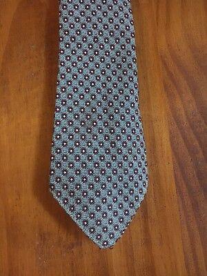 Originale Vintage Anni 1950 Tie-mostra Il Titolo Originale