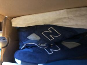 Details about NWOB New Balance J.Crew 998 National Parks sneakers sz 11 CRATER LAKE H1401