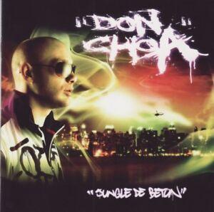 Don-Choa-Jungle-de-beton-CD
