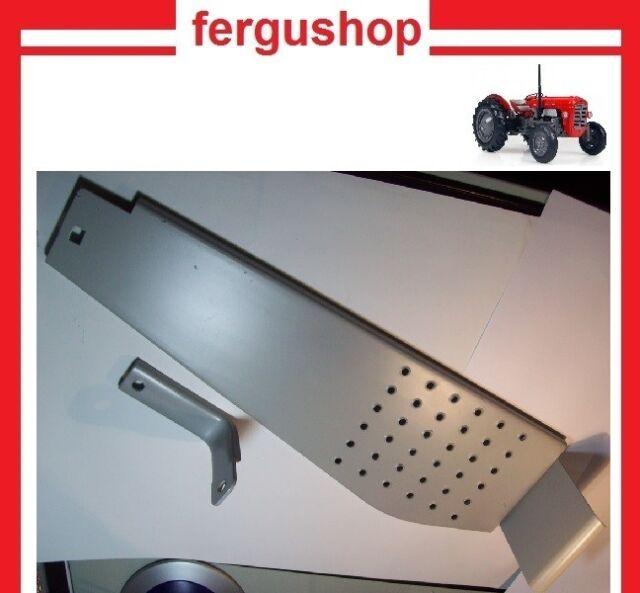 MASSEY FERGUSON RECHTS Rücklicht Halter Lampensockel Rückleuchten