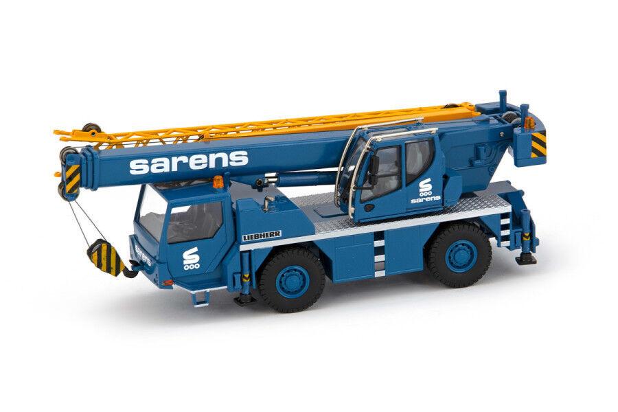 Conrad 20-1048 Sarens LTM 1030-2.1 1030-2.1 1030-2.1 NEU   OVP da577c