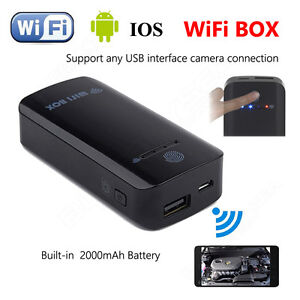wireless wifi box to usb endoscope inspection camera. Black Bedroom Furniture Sets. Home Design Ideas