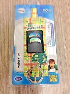 Washburn Wrist Cuff  High School Musical With 2 Picks- Perfect Kids Gift
