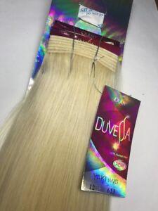 Outre 100 Human Hair Duvessa Remi Yakiweaving Hair 12613