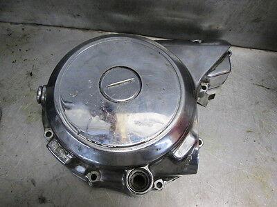 Suzuki VS700 VS750 Intruder Left Engine Stator Generator Cover 1986 - 1987