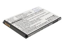 3.7V battery for HTC A6388, Incredible, BA S440, A3333, 35H00127-04M, BB00100