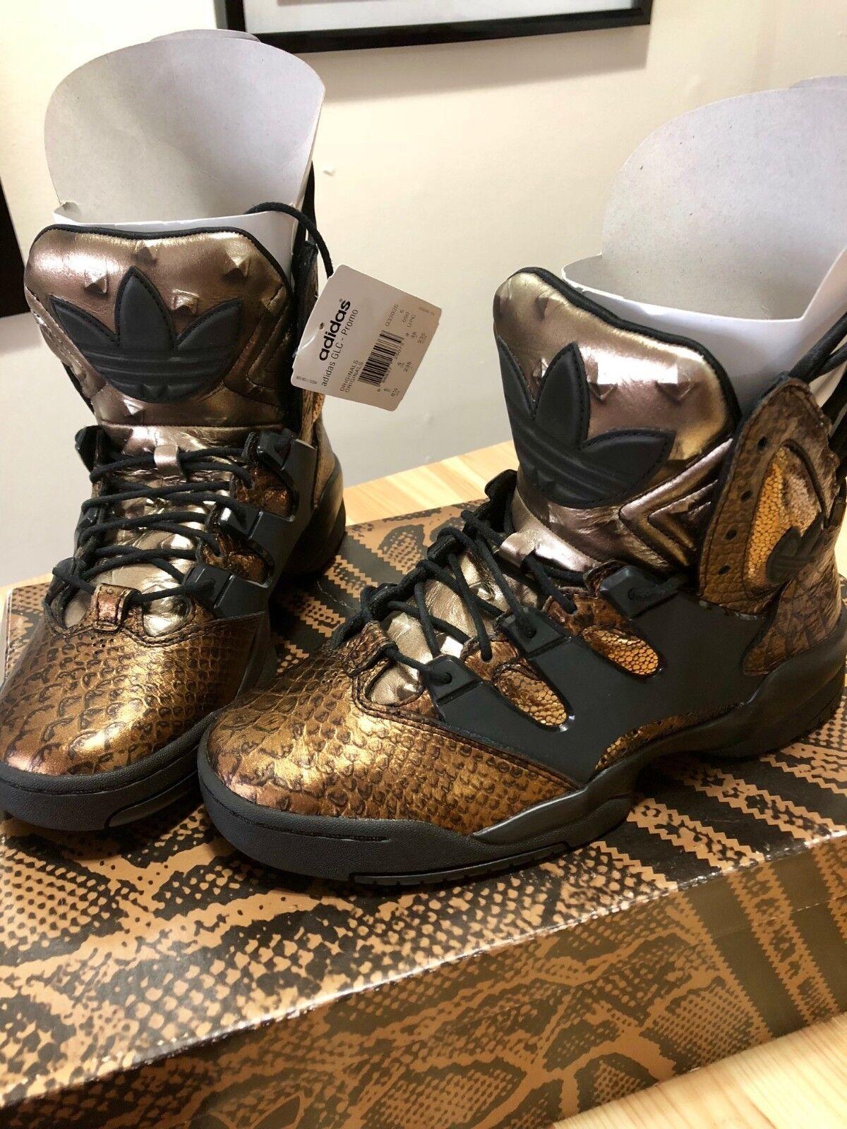 Teyana Taylor x adidas Originals Harlem GLC size 6.5