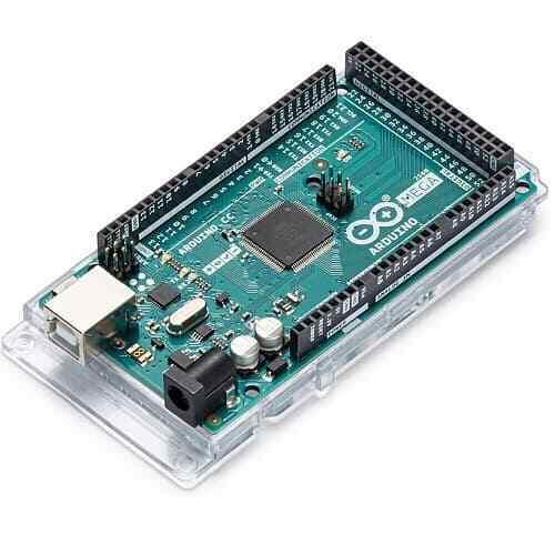 0425 - Arduino Mega 2560 Rev3 R3 ORIGINALE