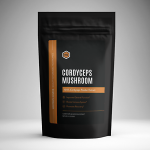 Cordyceps-Organic-Mushroom-Powder-30g-Nootropic-Source