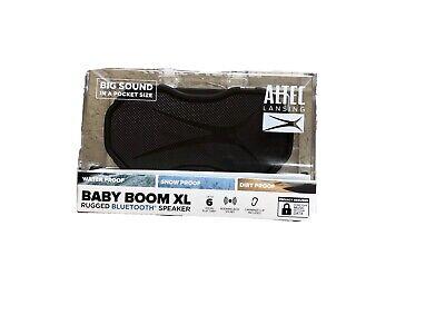 Altec Lansing Baby Boom XL IMW270 Portable Speaker ...