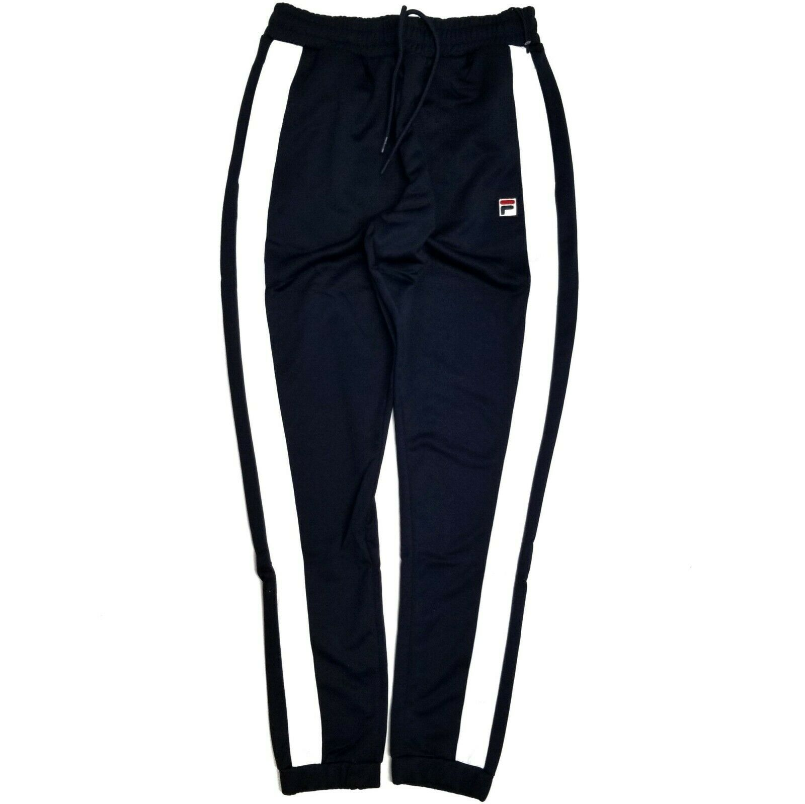 be4237a773 Fila Peacoat Renzo Pant White nyqirm17739-Trousers - www.exgrowlers.com