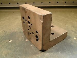 "Sacrificial fixture plate or mini pallet mini mill sherline taig 4/"" x 6/"""