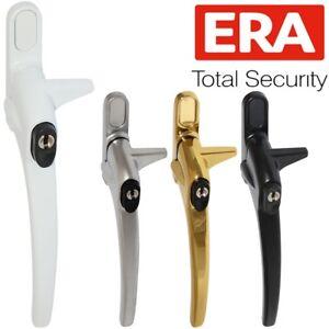 ERA-Lockable-Window-Handle-PVC-Cockspur-Casement-Double-Glazing-Latch-Catch-Lock